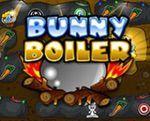 Bunny Boiler scratch cards no deposit
