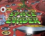 Space Evader play Scratch Cards