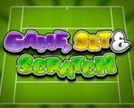 Game Set and Scratch Mobile Scratch Cards