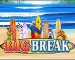 Big Break win money instantly free scratch cards