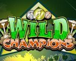 Wild Champions Scratch Off Cards
