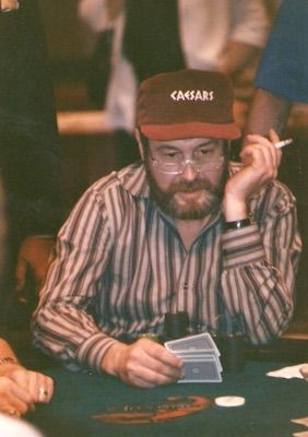 A Conversation With Carl McKelvey, One of the Last Texas Road Gamblers 101