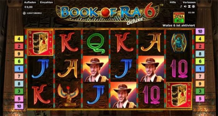 Online Slot Machines Real Money No Deposit