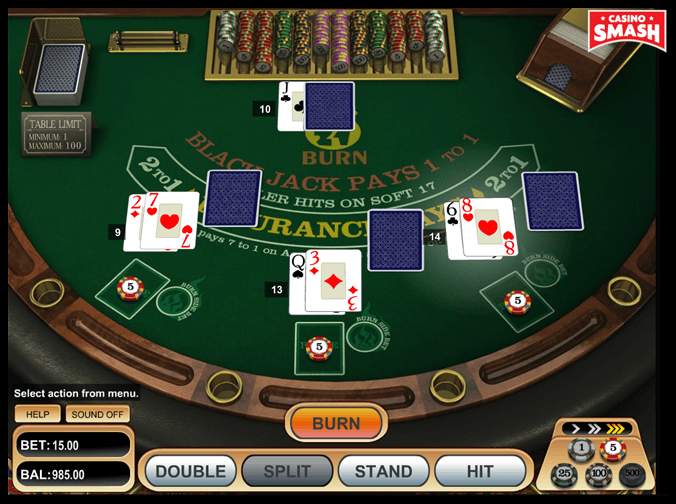 From Beginner to Pro: How to Become a Blackjack Pro (US Edition) 101