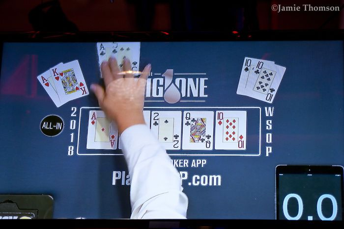 Live Poker Room amp Tournaments  Hollywood Casino