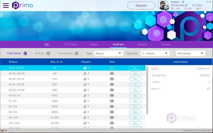 Мрежата на MPN пуска обновена версия на своя софтуер 101
