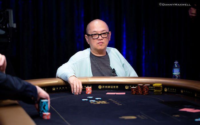 Richard Yong