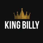 King Billy also have free spins to play Starburst online for real money