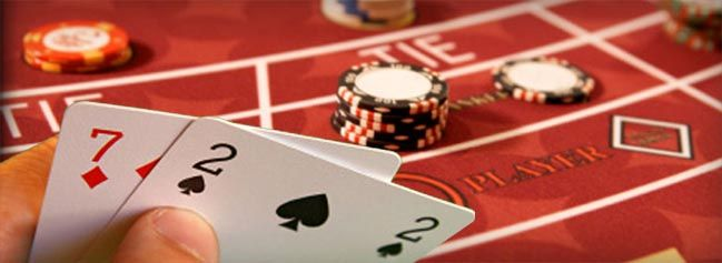 How To Win Playing Baccarat