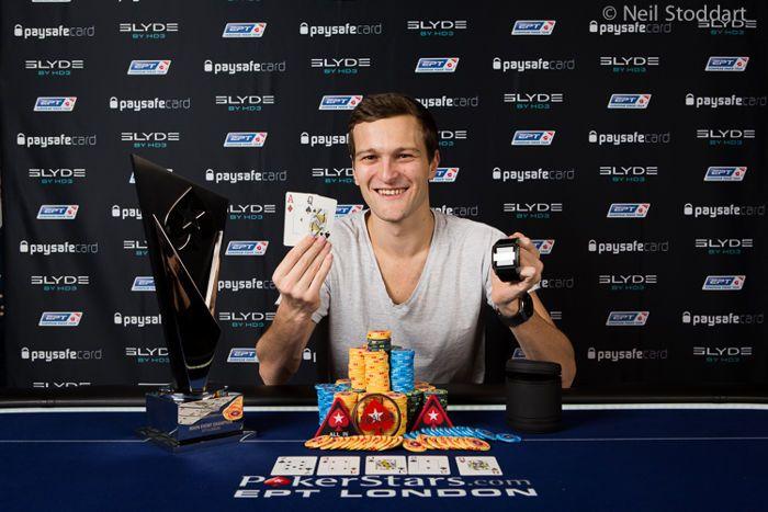 Pokerstars RuГџen BetrГјgen