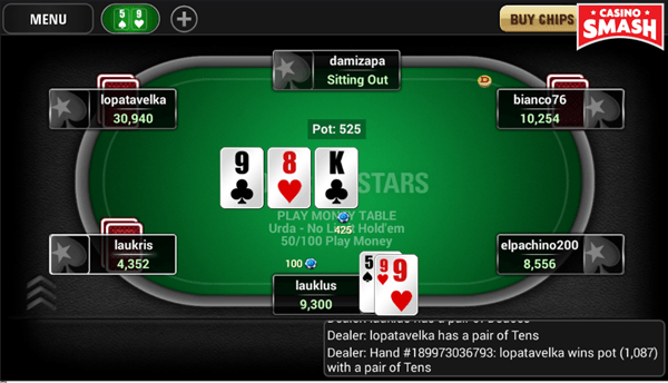play best games from pokerstars play with 50 000 free chips pokernews