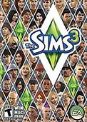 The Sims 3 Poker