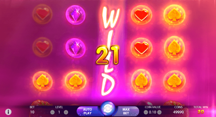 Newest Slot Games: Berryburst