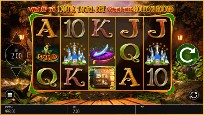 Best Slot Machines to Play: Wish Upon a Jackpot