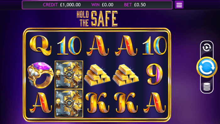 Best Slot Machines: Hold the Safe