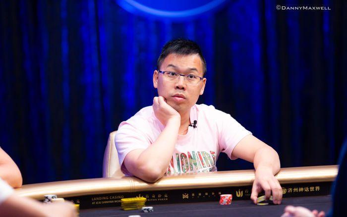 2009 Asian poker classic