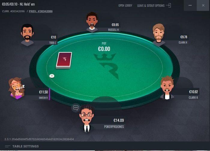 Онлайн покер залата на Phil Galfond стартира с първи... 101