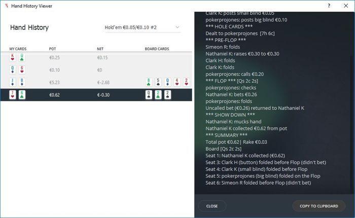Онлайн покер залата на Phil Galfond стартира с първи... 103