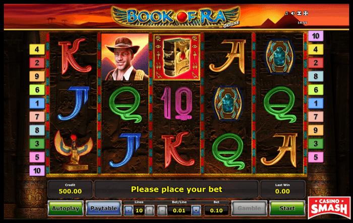 Online Casino Book Of Ra Echtgeld Ohne Einzahlung