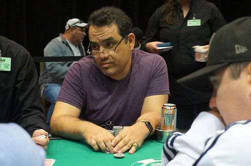 Five of the Best Mexican Poker Players 101