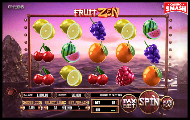 Old Fashioned Slot Games