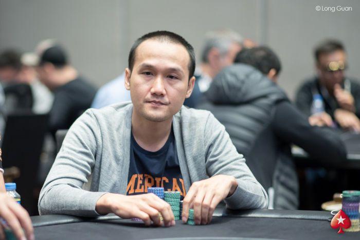 Poker Texas Holdem Vietnam