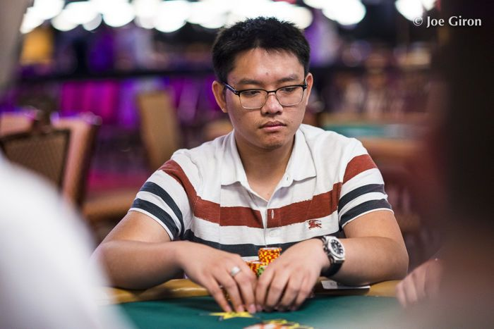Vietnamese Poker