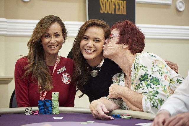 Poker League of Nations Blazing Trails for Women in Poker 101
