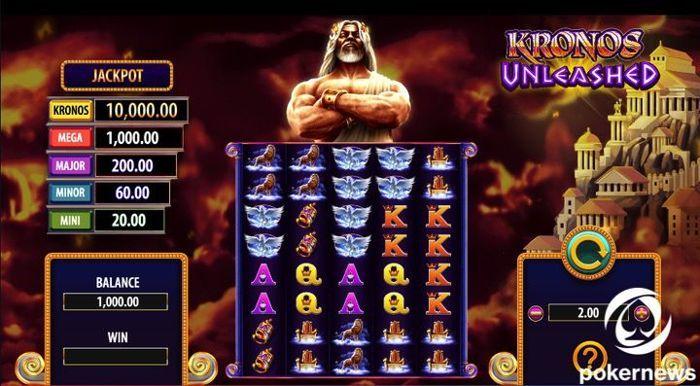 New Online Slots Uk