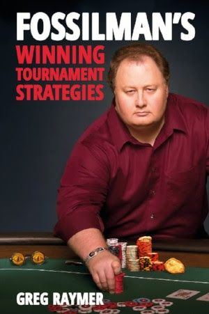 Fossilman's Winning Tournament Strategies