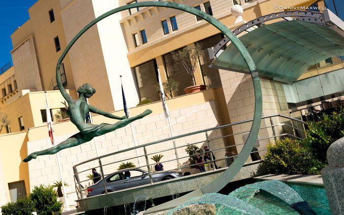 Il Rinnovato Malta Poker Festival (Dall'1 al 6 Novembre): I Giocatori al Centro 101