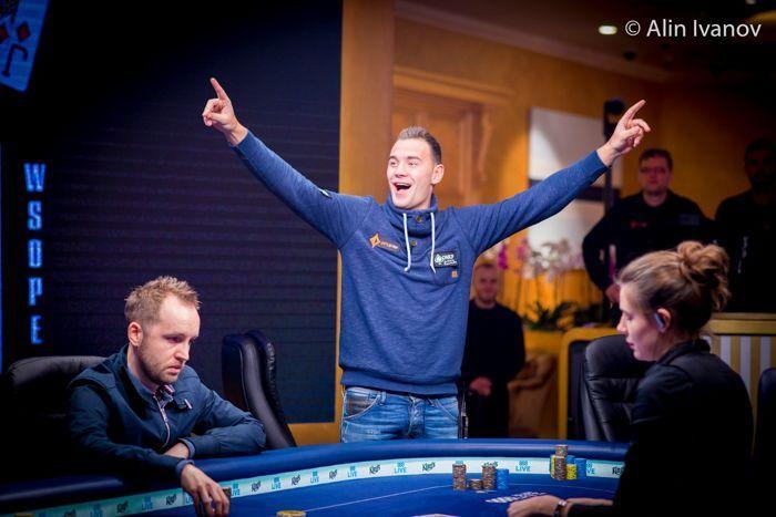 Ruurd Nauta nieuwe captain van Team ONK Poker 101