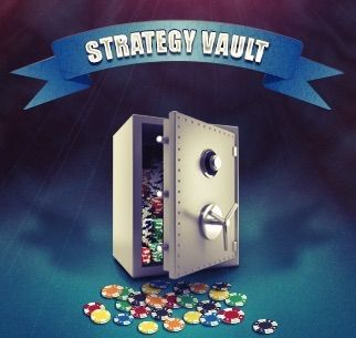 Strategy Vault: Bankroll Management - A Cashout Strategy 101