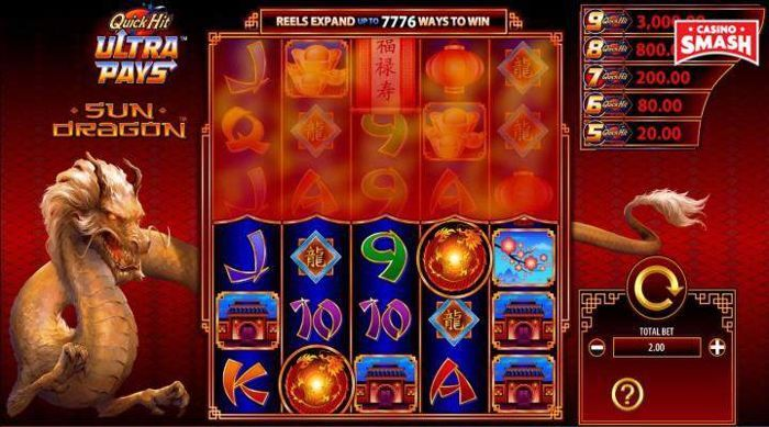 Bally Slots The 18 Best Bally Slot Games 2018 List