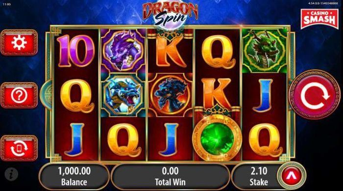 Bally Slots: The 18 Best Bally Slot Games (2018 List) | PokerNews