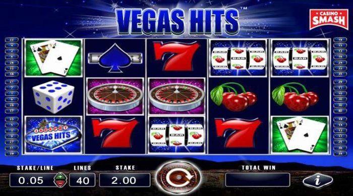Top casino websites