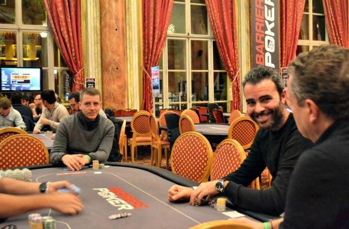 BPT Deauville : Ugo Faggioli gagne le Main Event, Brian Benhamou s'offre le Masters 102