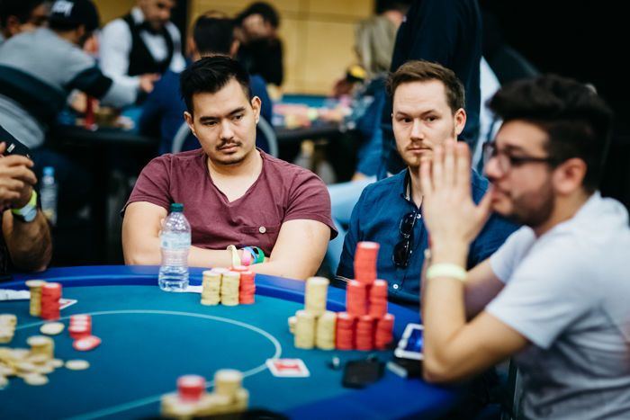 Steven Iglesias & Daniel Grytten