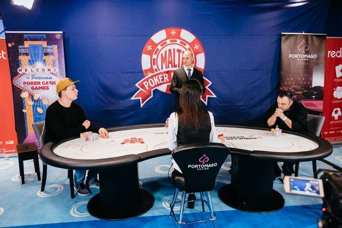 Emanuele Onnis Wins the Malta Poker Festival Grand Event for €150,000 101