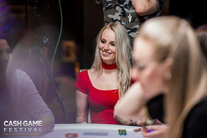 Cash Game Festival von 21. bis 25. November in Tallinn 101