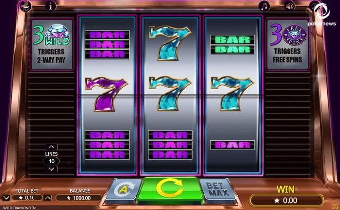 Online Slots To Win Real Money