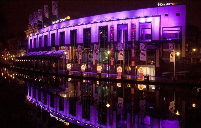 Poker Amsterdam