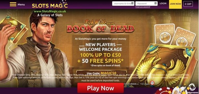 Slots Magic Android App Google Play Rating