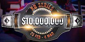 PokerNews.si podarja partypoker turnirske karte za prihodnje leto! 101