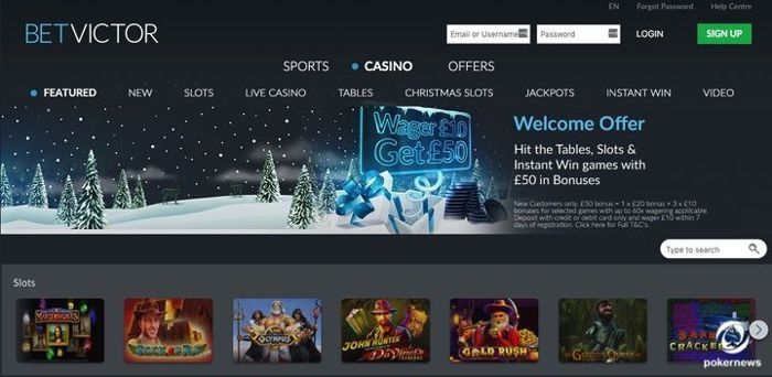 New Casino Sites: Full List of New Online Casinos in 2019