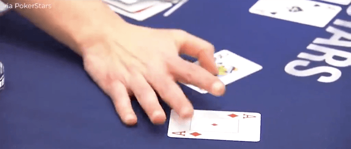 The Fold of the Tournament! Polychronopoulos and Nguyen Comment on Infamous PSPC Hand 101