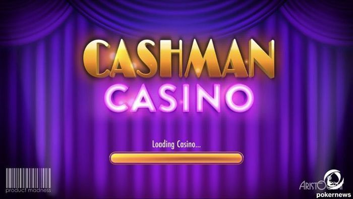 Casman Casino USA