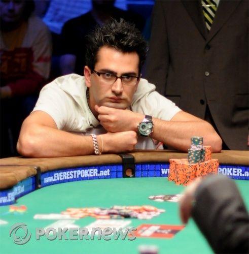 10 Year Challenge: Die Poker Edition 102