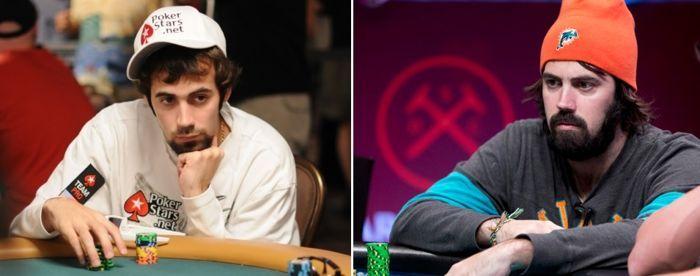 10 Year Challenge: Die Poker Edition 103