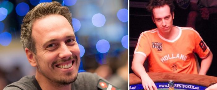 10 Year Challenge: The Poker Edition 104